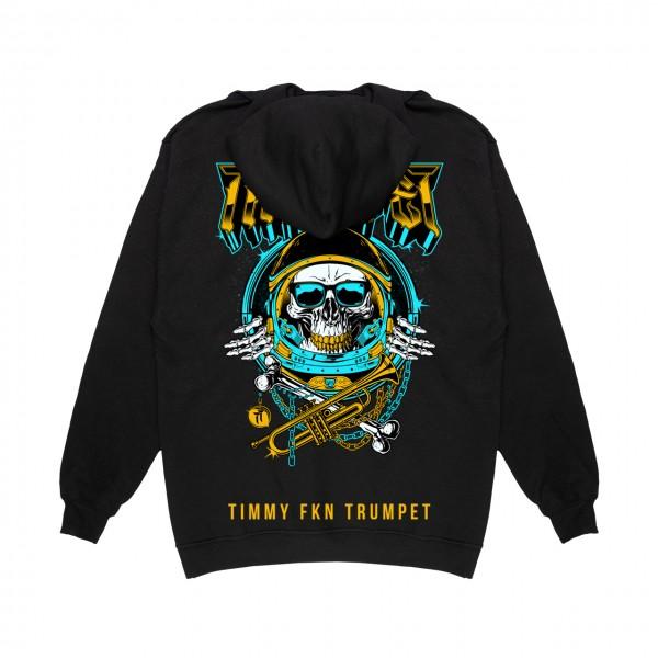 Timmy Trumpet - Space Rocker Hoodie