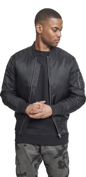 Urban Classics - Basic Bomber Jacket