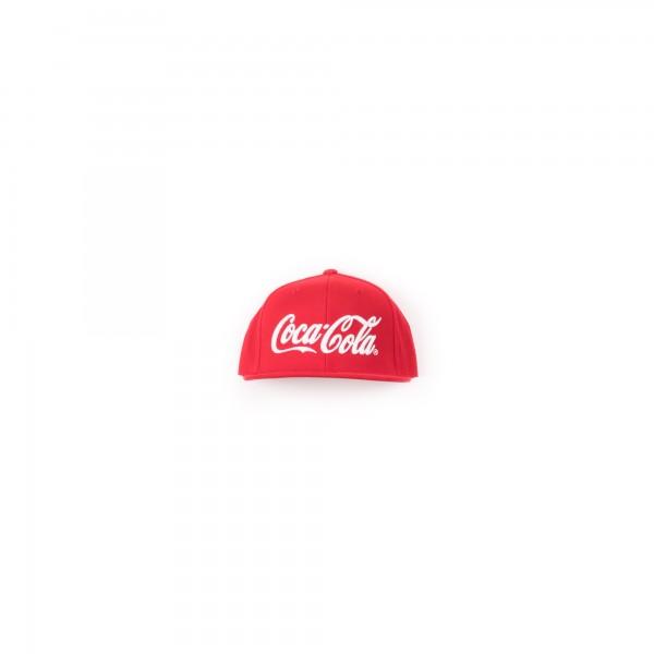 Coca Cola - Logo Snapback