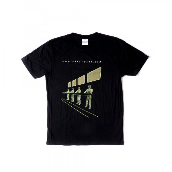 Kraftwerk - T-Shirt