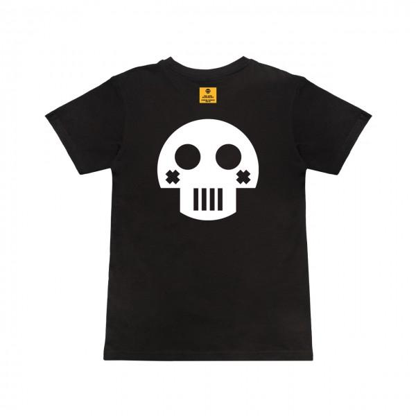 Blacklist - Skull T-Shirt Basic 2020