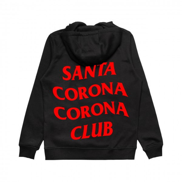 Snash - Santa Corona Corona Club Hoodie