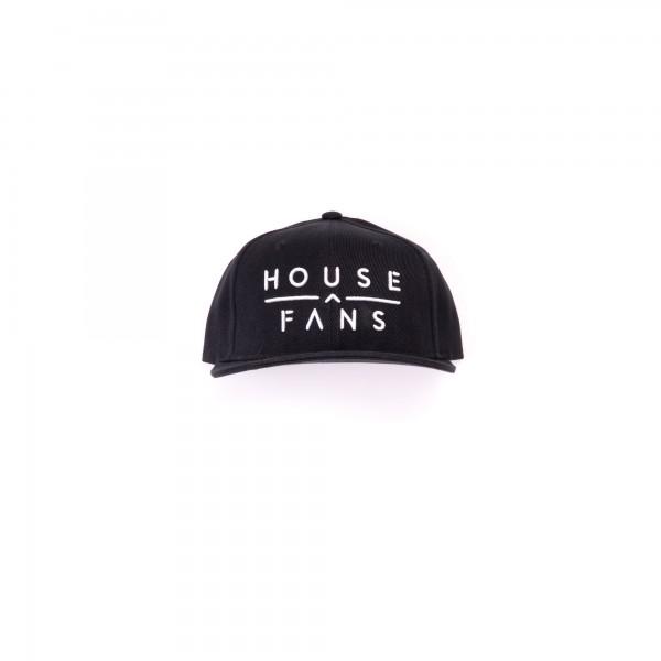 House Fans - Snapback