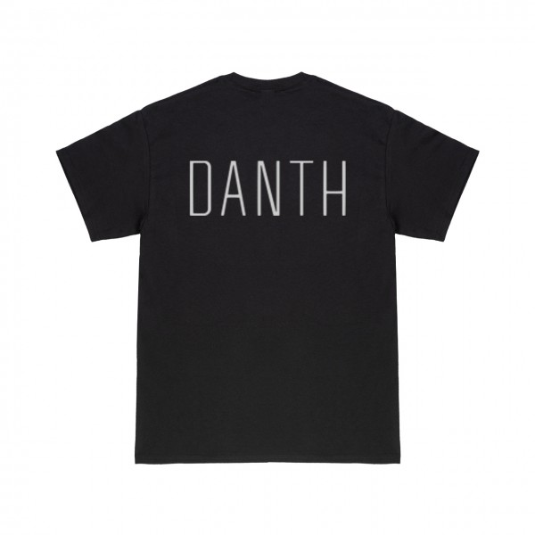 DANTH - Reflective Basic Shirt