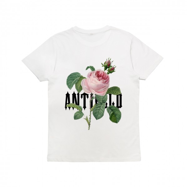 Antiheld - Rose T-Shirt