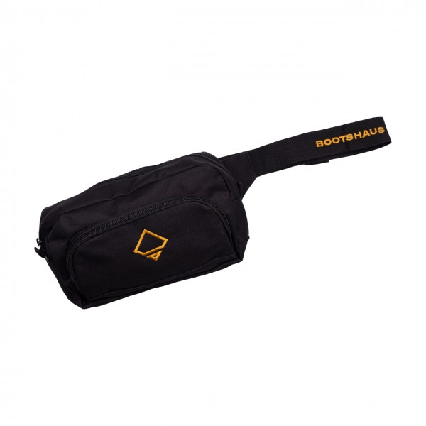 Bootshaus - Emblem Waistbag Gold Stick