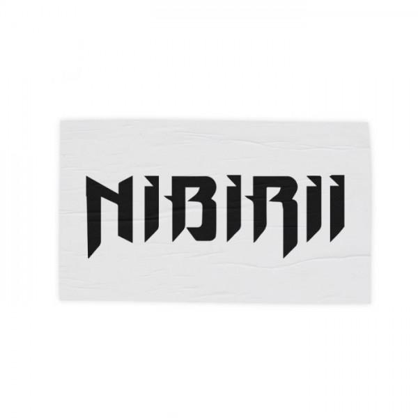 Nibirii - Festival Flag