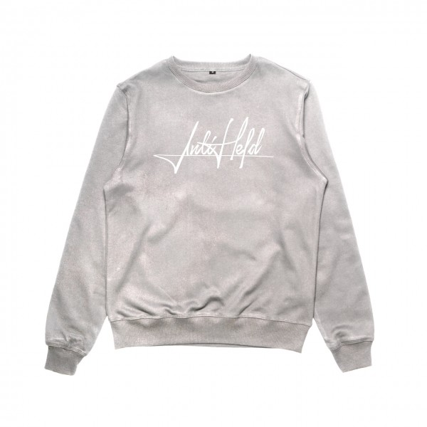 Antiheld - New Basic Crewneck