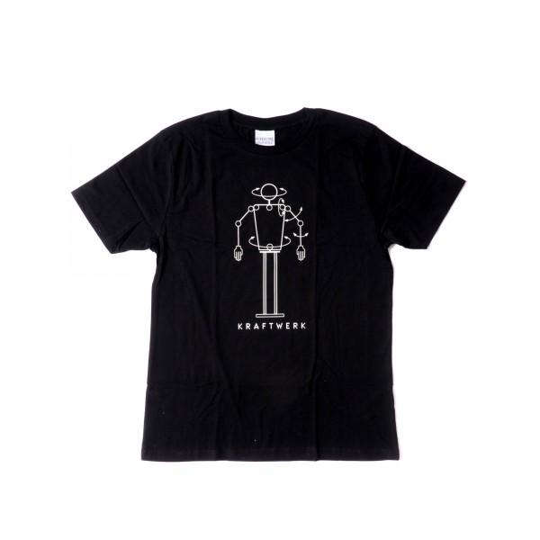 Kraftwerk - Roboter T-Shirt
