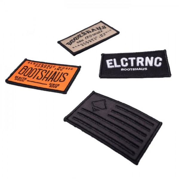 Bootshaus - ELCTRNC Patch