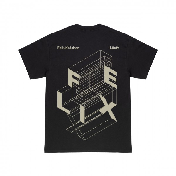 Felix Kröcher - Dimension Shirt