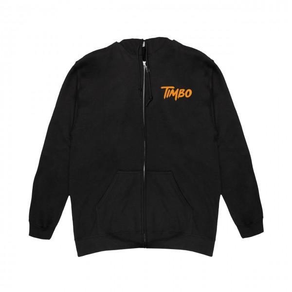 Timbo - Basic Zipper