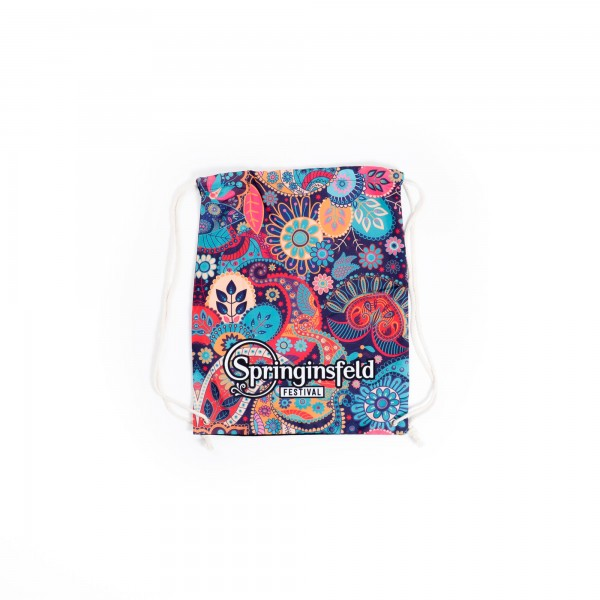 Springinsfeld - Gymbag
