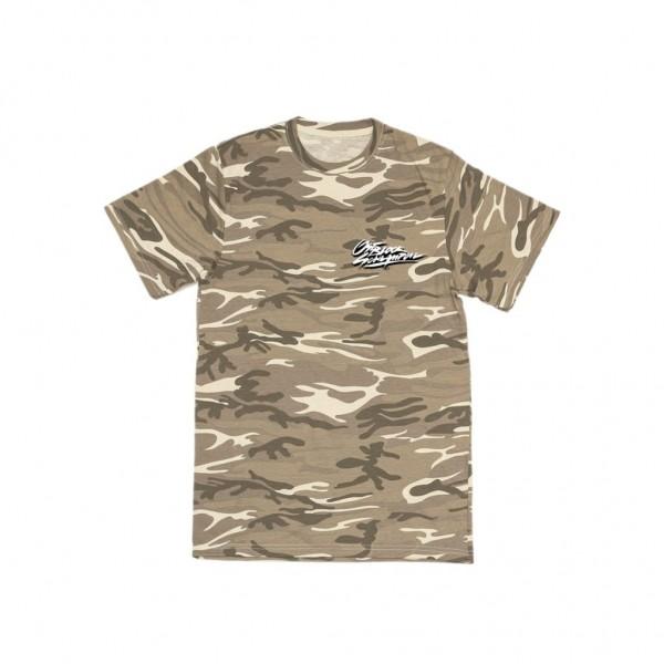 Ostblockschlampen - Army Shirt