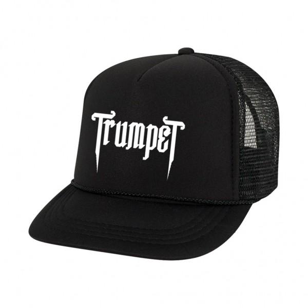 Timmy Trumpet - Trumpet Rocker Trucker