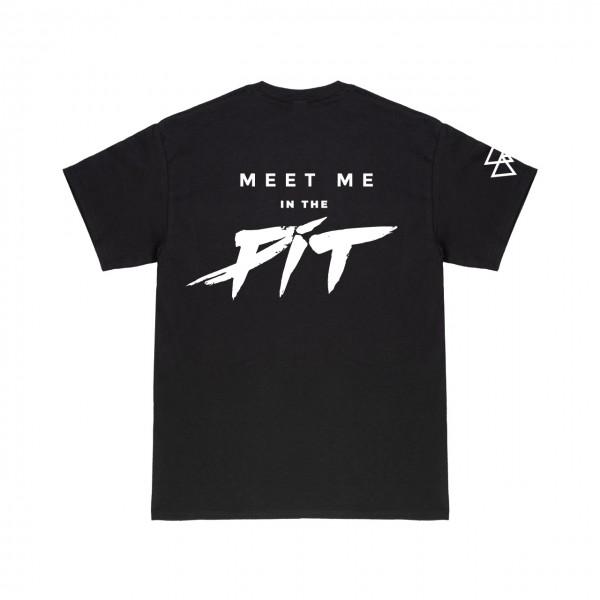 "Dirtbass - ""Meet Me In The Pit"" Shirt"