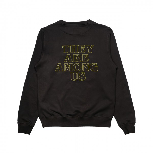Snash - Among us Crewneck