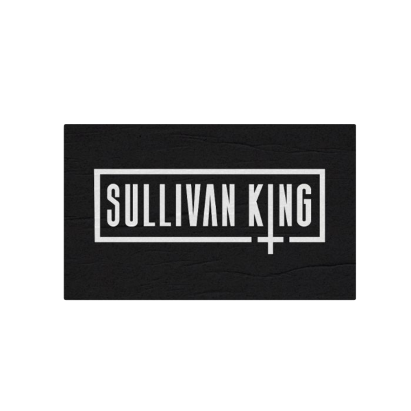 Sullivan King - TYFR Flag