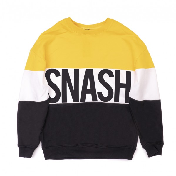 Snash - Bloc Sweater