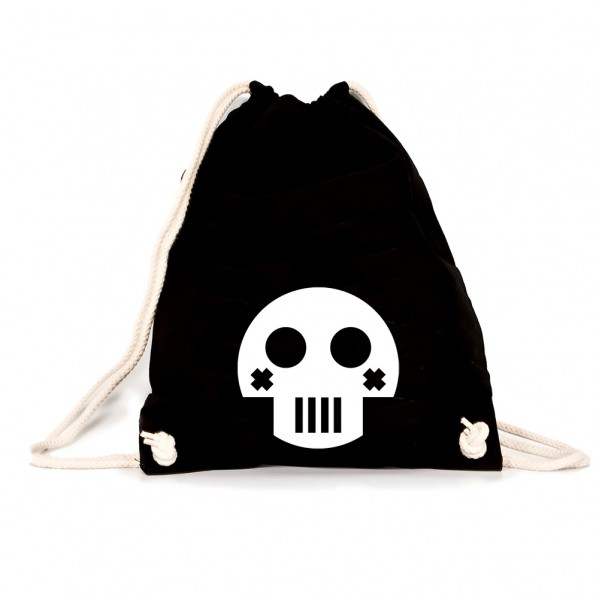 Blacklist - Skull Gymbag Basic 2020