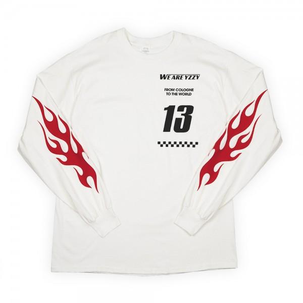 WE ARE YZZY - Racing Team Longsleeve